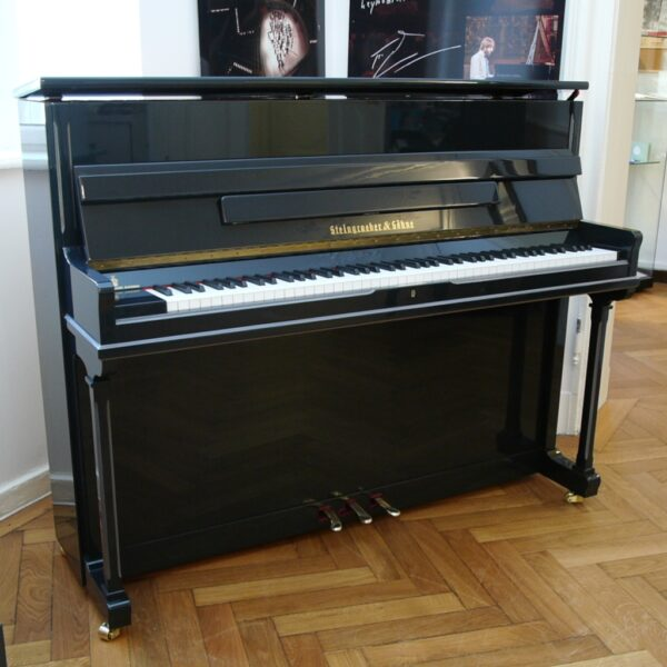 Steingraeber & Söhne Piano 115 K