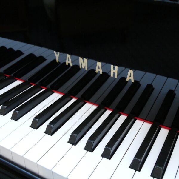 Yamaha C3X Logo